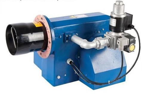 Горелка газовая GNG 90.5 мощность 300-582кВт
