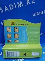 Щи Фей Ши - Особый крем для удаления угрей ( зеленый )