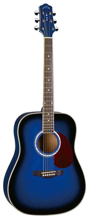 Акустическая гитара Naranda DG220BLS
