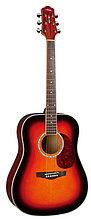 Акустическая гитара Naranda DG220VS