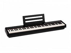NPK-10-BK Цифровое пианино, черное, Nux Cherub