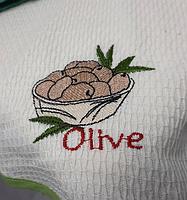 Кухонное полотенце (в упаковке 2шт), фото 3