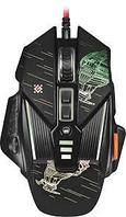 Мышь игровая Defender sTarx GM-390L оптика,8кнопок,грузики,3200dpi