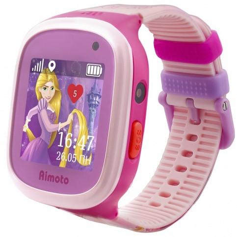 Смарт часы Aimoto Disney Рапунцель