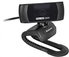 Веб камера Defender G-LENS 2694 Full HD черный