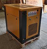Винтовой компрессор APD-20A, -2,3 куб.м, 15кВт, AirPIK, фото 5