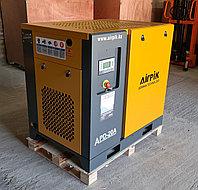 Винтовой компрессор APD-20A, -2,3 куб.м, 15кВт, AirPIK