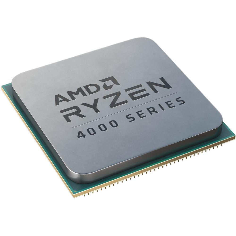 Процессор AMD Ryzen 3 4300GE 3,5ГГц (4,0ГГц), AM4, 4/8/6, Radeon™ Graphics, 35W MultiPack with cooler