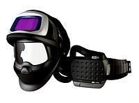 Щиток Cварочный Speedglas® 9100FX Air c Блоком Adflo и Сумкой без светофильтра, 547700