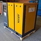 Винтовой компрессор APD-30A, -3,6 куб.м, 22кВт, AirPIK, фото 4