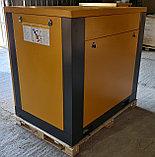 Винтовой компрессор APD-30A, -3,6 куб.м, 22кВт, AirPIK, фото 5