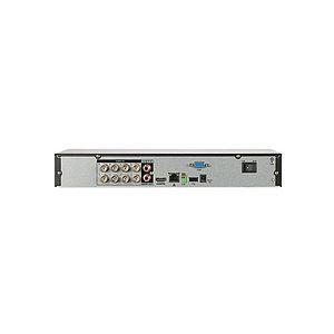 Гибридный видеорегистратор Dahua DH-XVR5208AN-4KL-I2