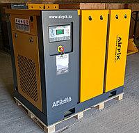 Винтовой компрессор APD-40A, -5 куб.м, 30кВт, AirPIK