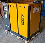 Винтовой компрессор APD-40A, -5 куб.м, 30кВт, AirPIK, фото 3