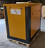 Винтовой компрессор APD-40A, -5 куб.м, 30кВт, AirPIK, фото 4