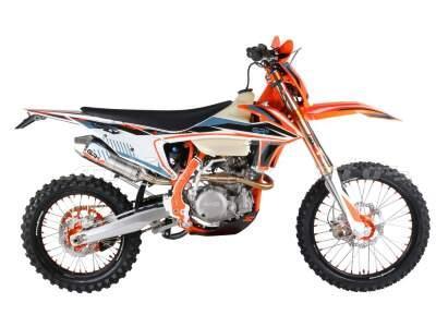 Мотоцикл KEWS Avantis Enduro PRO 300