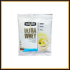 Maxler Ultra Whey пробник 30гр