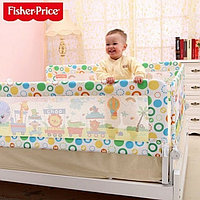 Защитный барьер для кровати Fisher-Price