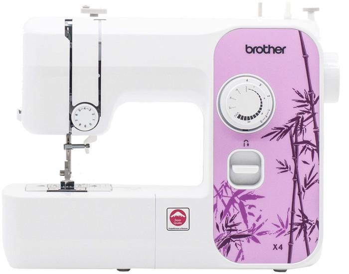 Швейная машинка Brother X-4
