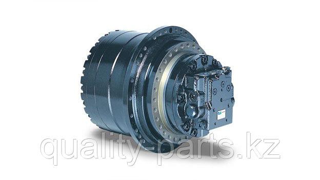 Гидромотор редуктора хода для гусеничного экскаватора Hyundai Robex R305LC-7.