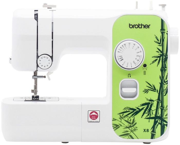 Швейная машинка Brother X-8