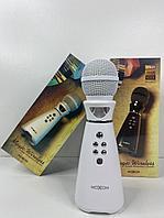 Колонка-Микрофон Bluetooth Moxom MX-SK21