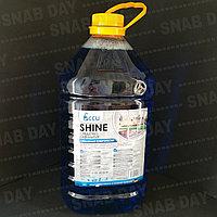 Очиститель для стекол SHINE, 5 л.