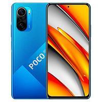 Смартфон Xiaomi Poco F3 8/256Gb Blue