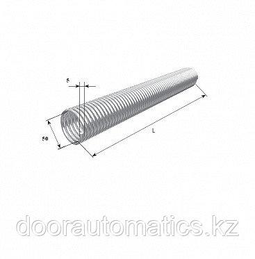 Торсионная пружина 50-5,0 мм