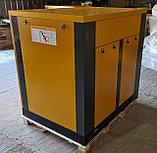 Винтовой компрессор APD-50A, -6,2 куб.м, 37кВт, AirPIK, фото 5