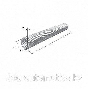 Торсионная пружина 152-8,5 мм