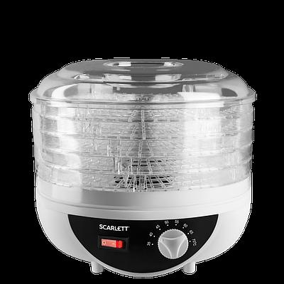 Сушилка для продуктов Scarlett SC-421