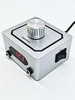 Восковой электрошпатель двойной цифровой INVENTUM С2