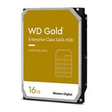 Жесткий диск WD GOLD WD161KRYZ HDD SATA 16000Gb