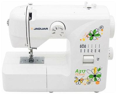 Швейная машинка Jaguar A317