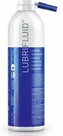 LUBRIFLUID - смазочное средство для турбинных наконечников и микромоторов