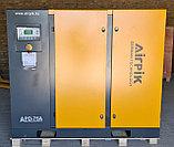 Винтовой компрессор APD-75A, -9.6 куб.м, 55кВт, AirPIK, фото 3
