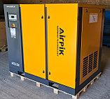 Винтовой компрессор APD-75A, -9.6 куб.м, 55кВт, AirPIK, фото 4