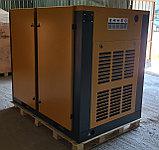Винтовой компрессор APD-75A, -9.6 куб.м, 55кВт, AirPIK, фото 5