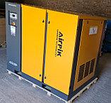 Винтовой компрессор APD-100A, -12,6 куб.м, 75кВт, AirPIK, фото 3