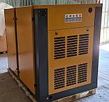 Винтовой компрессор APD-100A, -12,6 куб.м, 75кВт, AirPIK, фото 4