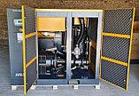 Винтовой компрессор APD-100A, -12,6 куб.м, 75кВт, AirPIK, фото 5