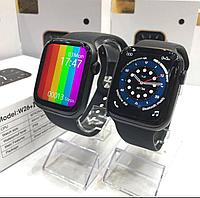 Смарт Часы Watch W26+ Plus, Аналог Watch 6 (не apple), фото 1