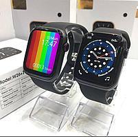 Смарт Часы Watch W26+ Plus, Аналог Watch 6 (не apple)
