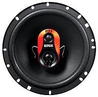 Колонки автомобильные Edge ED225-E8, 150W, 80db, 4ohm, 13см (5дюйм)