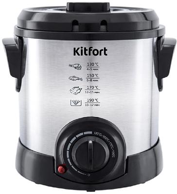 Фритюрница Kitfort KT-2011