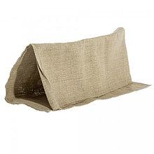 Фильтр-мешок льняной для пресса 15 л, 48х46 см