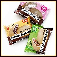 Печенье ChikaLab Chika Biscuit (50гр)