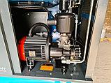 Компрессор винтовой APD-20V- 350-APF (с частотным приводом+двиг.PM), 1,35куб.м, 16бар, AirPIK, фото 7