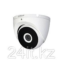 Цилиндрическая видеокамера Dahua DH-HAC-T2A51P-0280B
